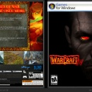 WarCraft IV Box Art Cover