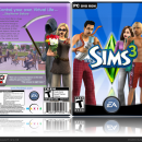Sims 3 Box Art Cover