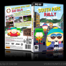 South Park Rally Box Art Cover