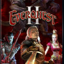 EverQuest II Box Art Cover