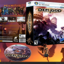 Demigod Box Art Cover
