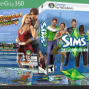 The Sims 3 Collector's Edition Box Art Cover