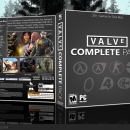 Valve Complete Pack Box Art Cover