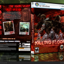 Killing Floor Box Art Cover
