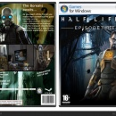 Half Life 2: Episode 3 Box Art Cover
