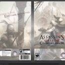 Assassin's Creed II: Collector's Edition Box Art Cover