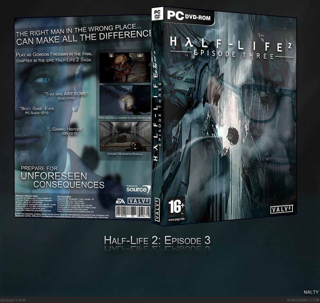 Half life 3 скачать торрент | half life 2 episode 3 скачать торрент.