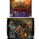 Torchlight Box Art Cover