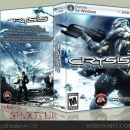 Crysis Special Collectors Edition Box Art Cover