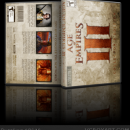 Age of Empires III: Collector's Edition Box Art Cover