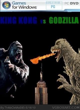 "King Kong Vs. Godzilla – Die Rückkehr des King Kong"" erstmals ... | 320 x 437 jpeg 48kB"