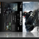 Crysis Box Art Cover