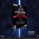 Star Wars : Jedi Knight : Jedi Academy Box Art Cover