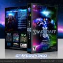 Starcraft II Trilogy Box Art Cover