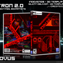 Tron 2.0 Box Art Cover