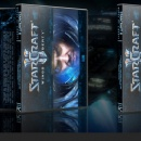Starcraft II: Wings of Liberty Box Art Cover