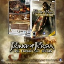 Prince of Persia - The Forgotten Sands Box Art Cover