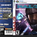 Halo: GHOST Box Art Cover
