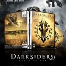 DarkSiders Box Art Cover