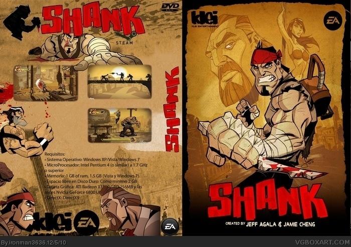Скачать Игру Shank На Пк img-1