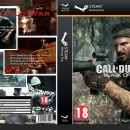 Call Of Duty - Black Ops (Custom) (Dark Frost) Box Art Cover