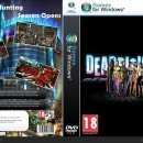 Dead Rising 2 (DF) Box Art Cover