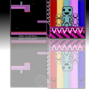 VVVVVV Box Art Cover