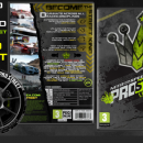 NFS: Prostreet Limited Edition Box Art Cover
