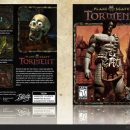 Planescape: Torment Box Art Cover
