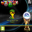 2014 FIFA World Cup Box Art Cover