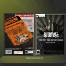 Left 4 Dead The Midnight Riders Box Art Cover