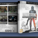 Battlefront: Bad Company 2 Box Art Cover