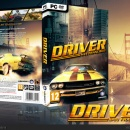 Driver San Francisco Box Art Cover