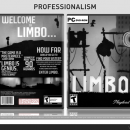 LIMBO Box Art Cover