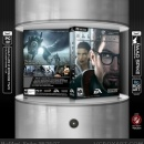 Half Life 2: Episode Two Box Art Cover