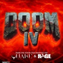 Doom IV Box Art Cover