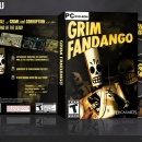 Grim Fandango Box Art Cover