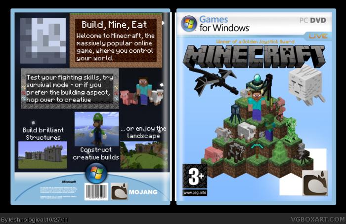 [Mi Subida] Minecraft 1.7.2 Launcher funcional