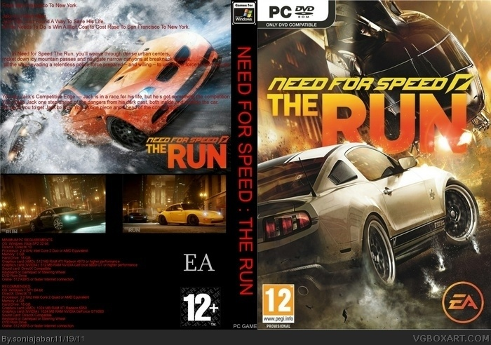 telecharger need for speed the run pc gratuit