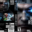 Hard Reset Box Art Cover