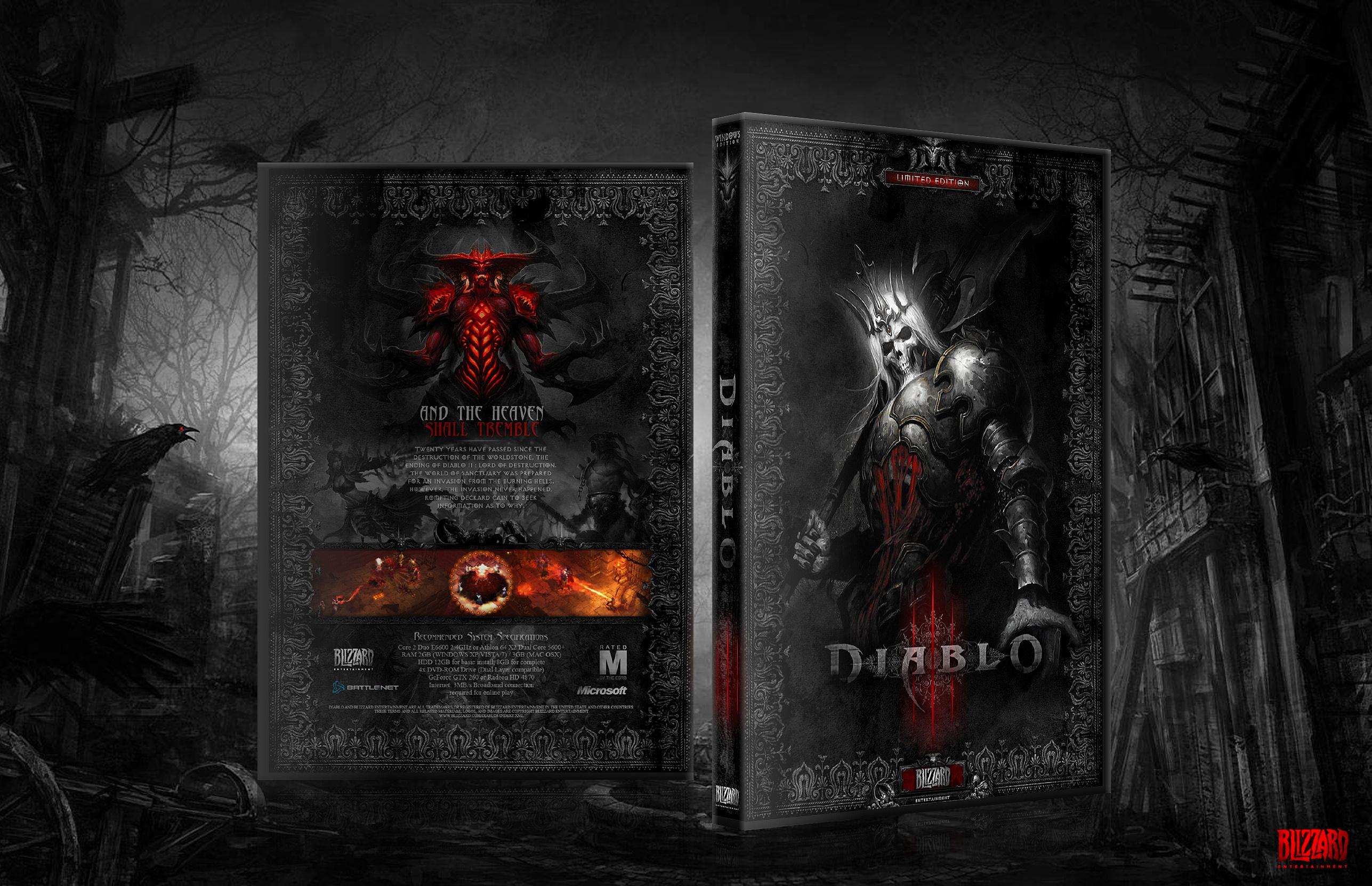 Diablo 3 Activation Codes: Software Free Download - filecloudshoe