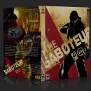 Saboteur Box Art Cover