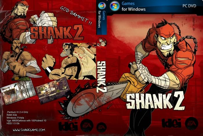 Скачать Игру Shank На Пк - фото 3