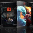 Dota 2 Box Art Cover