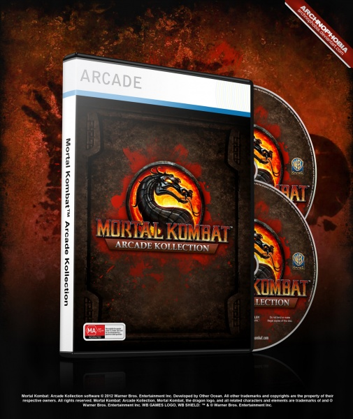 Mortal Kombat Arcade Kollection further Fetch Php Media Divinity Ego Draconis Front Cover Dvg furthermore Callofduty Bc X W likewise Sonic G Thumb in addition Freestyle Dash. on xbox 360 arcade disc