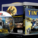 The Adventures of Tintin Box Art Cover