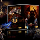Diablo 3 Box Art Cover