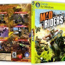 Mad Riders Box Art Cover