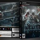 Assassin's Creed: Ezio Auditore Trilogy Box Art Cover