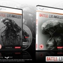 Battle: Los Angeles Box Art Cover